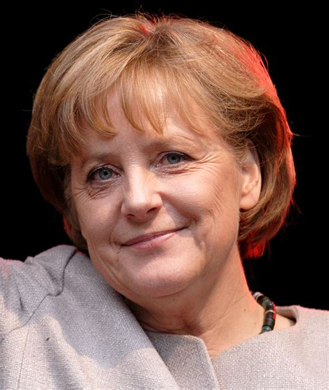 Her willingness to adopt the positions of her political opponents has been characterized as. Angela Merkel   We_Blog