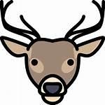 Deer Icon Icons Ciervo Gratis Animals Flaticon
