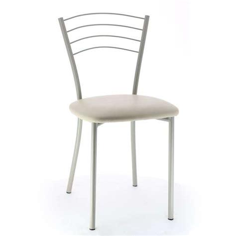 4 pieds 4 chaises rouen chaise de cuisine en métal roma 4 pieds tables chaises et tabourets