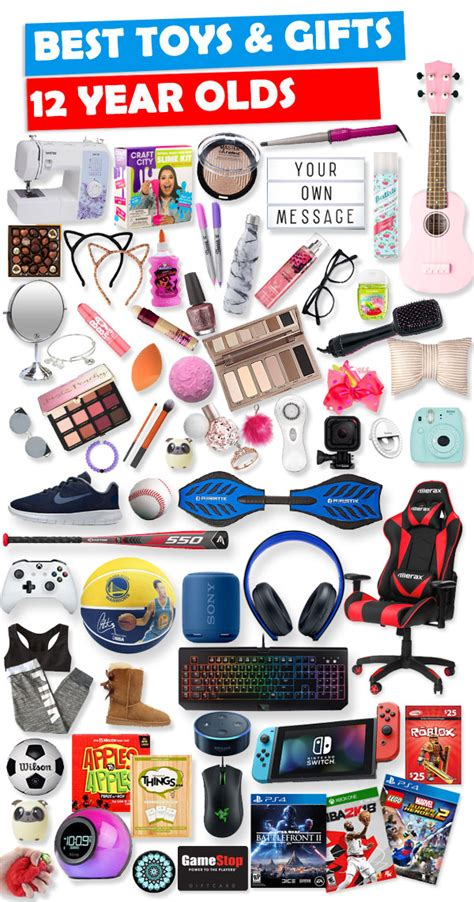 christmas wish list 2018 12 year old best gifts and toys for 12 year olds 2018