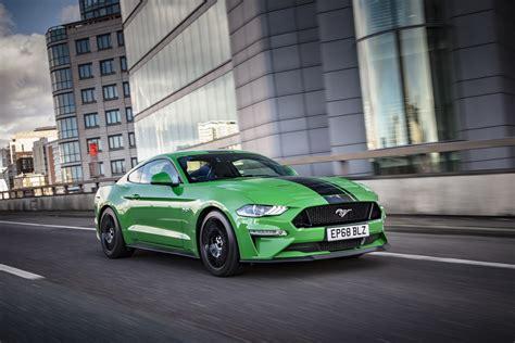 Ford Mustang รถสปอร์ตที่ขายดีที่สุดในโลก !!! | Thai Car Lover