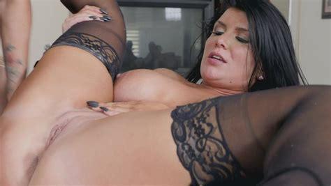 Two Super Hot MILFs Indulge In Crazy Lesbian Action PornID XXX