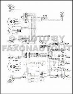 1953 Chevrolet Pickup Wiring Diagram