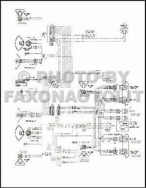 1993 Chevrolet Pickup Wiring Diagram 41669 Desamis It