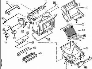 I Need To Replace The Heater Core In A 1989 Chevy Cavalier