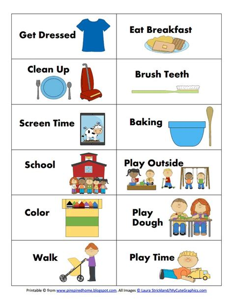 Google Drive Viewer   Toddler routine, Routine cards ...