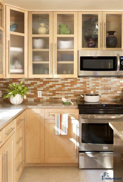 Красивый дизайн кухни  Фото интерьера  Дизайн в картинках
