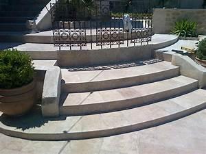 éclairage Escalier Extérieur : escalier ~ Premium-room.com Idées de Décoration