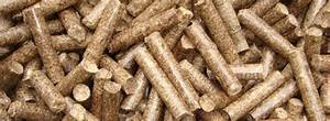 How To Make Wood Pellets With Sawdust