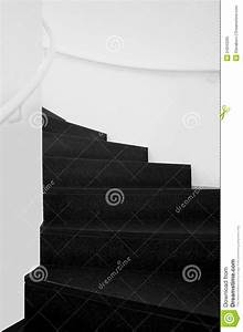 Escaleras, Arriba, Y, Abajo, De, Blanco, Y, Negro, Imagen, De