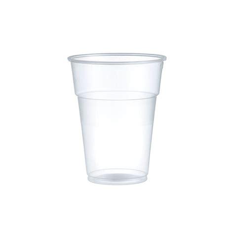 Bicchieri Di Plastica Trasparenti by Bicchieri Plastica Trasparente 250cc Monouso