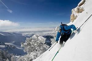 Top 10 Emerging Ski Towns