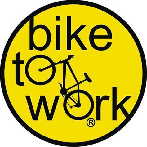 Bike To Work 1 jual termurah sticker bike to work sticker sepeda