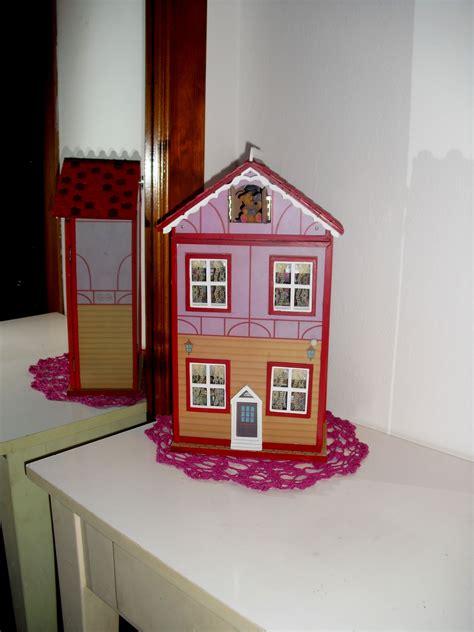 la casa dei gennaio 2012 in miniature di annalisa corni