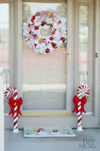 Large Christmas Ornaments Outdoor
