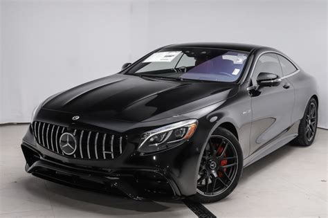 To know more about the. New 2020 Mercedes-Benz S-Class AMG® S 63 Coupe Coupe in Akron #M10928 | Mercedes-Benz of Akron