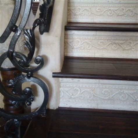 1000 ideas about stair risers on mexican