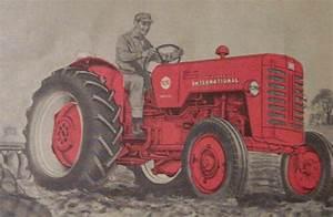 International 354 Tractor Wiring Diagram