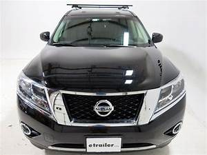 Thule Roof Rack For Nissan Pathfinder  2011