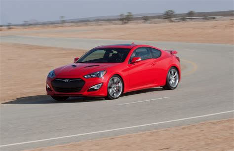 Prices for hyundai genesis coupe s currently range from $5,495 to $29,100, with vehicle mileage ranging from 5,089 to 155,362. Hyundai Kills Off Genesis Coupe, Confirms More Luxurious ...