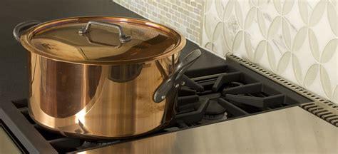 copper cookware pots  pans reviews top  products
