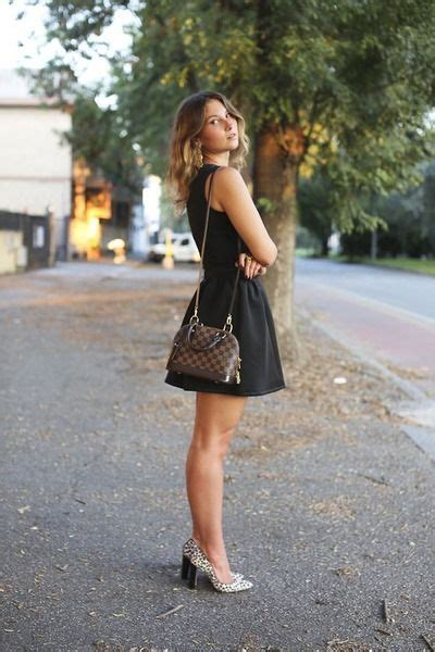 brown louis vuitton bag louis vuitton bag vuitton outfit fashion