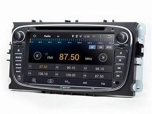 Autoradio Mit Handy Verbinden : ga5162f eonon android 4 4 4 dvd autoradio ford mondeo ~ Kayakingforconservation.com Haus und Dekorationen
