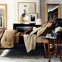 ralph lauren bedroom Our Bedrooms, our Oasis! | Living Winsomely