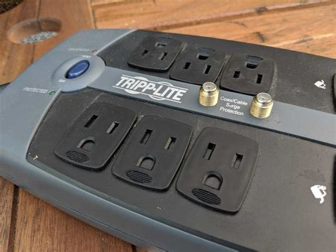 surge protectors protector androidcentral