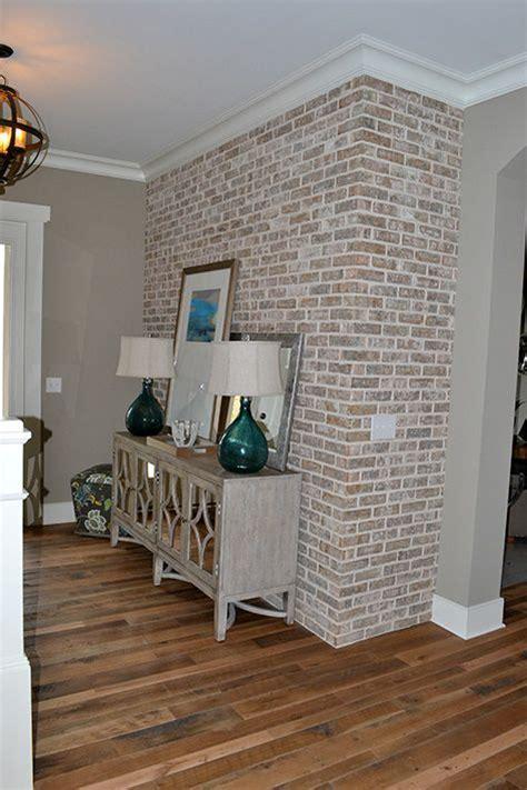 Best 25  Brick accent walls ideas on Pinterest   Kitchen