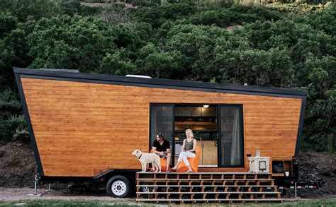 house trailer how to build a tiny diy trailer on a budget dwell