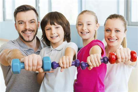 From Our Fitness Family, To Yours | Valley Parent Magazine
