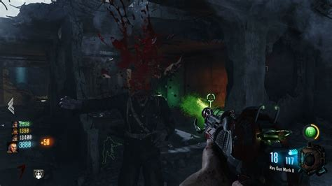 ops duty call chronicles zombies der nacht untoten iii zombie game pc xbox pack punch camo gobblegums hands undead night