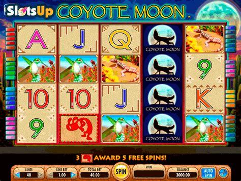 Coyote Moon Slot Machine Online ᐈ Igt™ Casino Slots