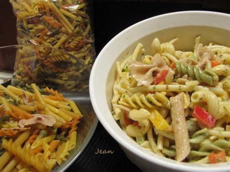 vinaigrette pour salade de pates vinaigrette pour salade de p 226 tes de nell recettes