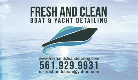 Boat Wax Compound by Yacht And Boat Detailing Wax Compound Broward Palm