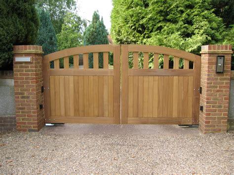 diy sliding door wooden swing gates gdr gates and doors
