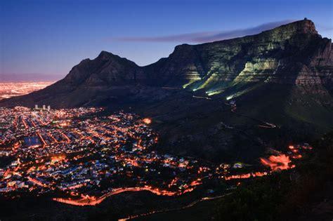 cose da vedere  sudafrica