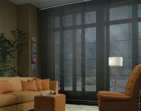 panel track blinds panel tracks vista products inc