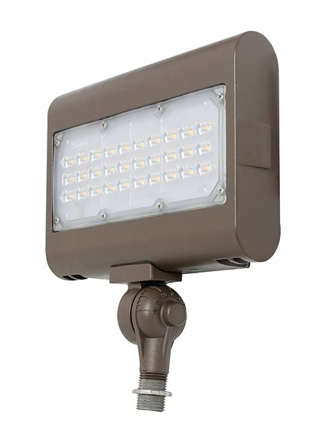 led security flood light led outdoor flood light knuckle mount security light