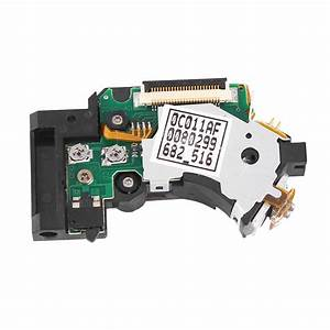Online Buy Wholesale Ps2 Slim Parts From China Ps2 Slim