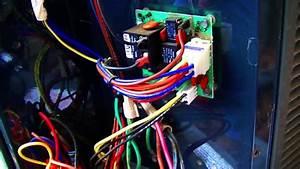Hvac Service- Trane Xr12 Defrost Failure