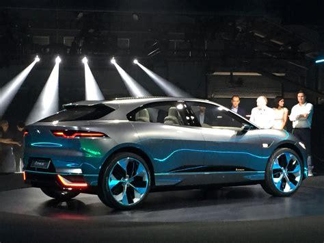 Jaguar I Pace 2017 Kia Soul Turbo 2018 Ford Ecosport