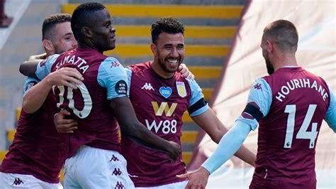 Aston Villa fixtures: Premier League 2020/21 | Football ...
