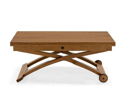 table basse relevable but table basse relevable mascotte calligaris