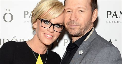 wahlberg jenny mccarthy donnie married wedding mark together got dress she facts forgiveness