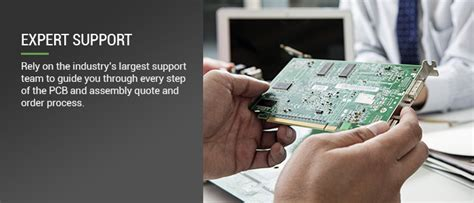 Printed Circuit Board Assembly Services Advanced Circuits