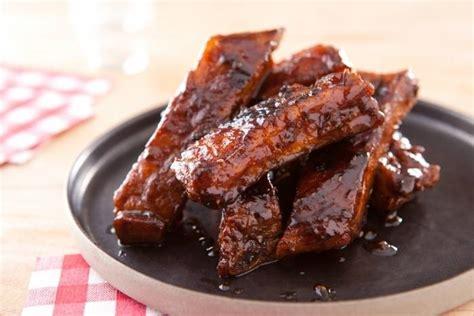 cuisine nantes recette de quot bbq ribs quot travers de porc confits aux épices