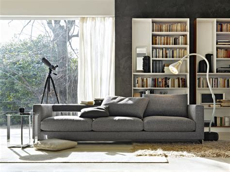 Modular Sofa Systems From Molteni & C