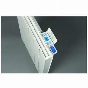 Noirot Radiateur électrique : radiateur inertie s che bellagio 2 horizontal ~ Edinachiropracticcenter.com Idées de Décoration